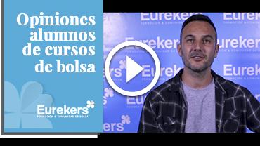 Vídeo de la opinión del curso de bolsa de Mario Colume