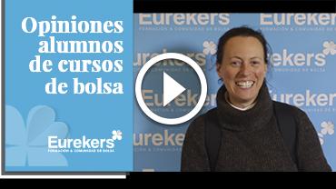 Vídeo de la opinión del curso de bolsa de Marta Beatriz Ferreyra