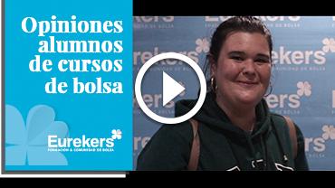Vídeo de la opinión del curso de bolsa de Marta Jiménez