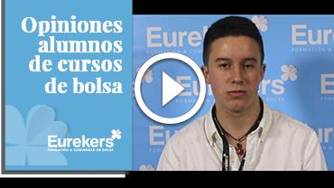 Vídeo de la opinión del curso de bolsa de Miguel García