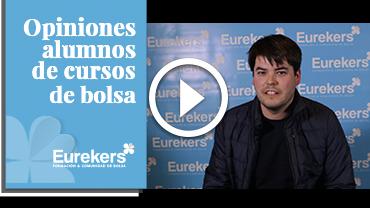 Vídeo de la opinión del curso de bolsa de Miguel Jiménez