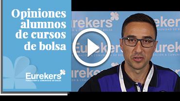 Vídeo de la opinión del curso de bolsa de Miguel Palmero