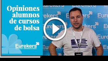 Opiniones Eurekers: Testimonio de Néstor J. Pérez sobre nuestro curso de bolsa.