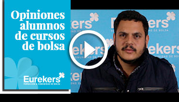Opiniones Eurekers: Testimonio de Jose Barragán sobre nuestro curso de bolsa.