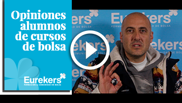 Opiniones Eurekers: Testimonio de Jose Chicano sobre nuestro curso de bolsa.