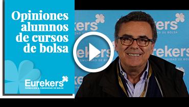 Opiniones Eurekers: Testimonio de Jose Ignacio Casanova sobre nuestro curso de bolsa.