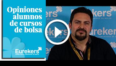 Opiniones Eurekers: Testimonio de Jose M. Madrid sobre nuestro curso de bolsa.