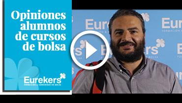 Opiniones Eurekers: Testimonio de Cristian Vilaro sobre nuestro curso de bolsa.