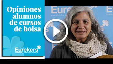 Opiniones Eurekers: Testimonio de Natalia del Valle Alonso sobre nuestro curso de bolsa.
