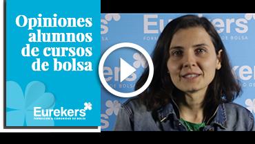 Opiniones Eurekers: Testimonio de Beatriz Perez sobre nuestro curso de bolsa.