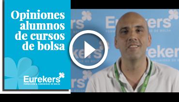 Opiniones Eurekers: Testimonio de José Antonio Mayol sobre nuestro curso de bolsa.
