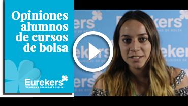 Opiniones Eurekers: Testimonio de Noelia Guerra sobre nuestro curso de bolsa.