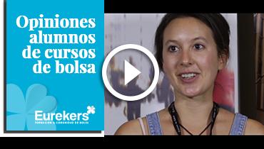 Opiniones Eurekers: Testimonio de Inmaculada Serrano sobre nuestro curso de bolsa.