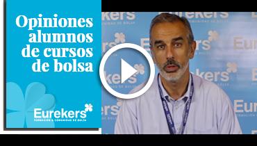 Opiniones Eurekers: Testimonio de Alberto Romero sobre nuestro curso de bolsa.