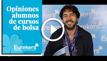 Opiniones Eurekers: Testimonio de Daniel Mariano Fernández sobre nuestro curso de bolsa.