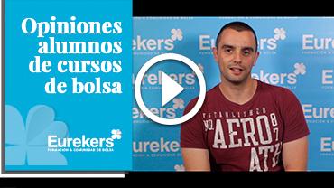 Opiniones Eurekers: Testimonio de Óscar F. Filgueira sobre nuestro curso de bolsa.
