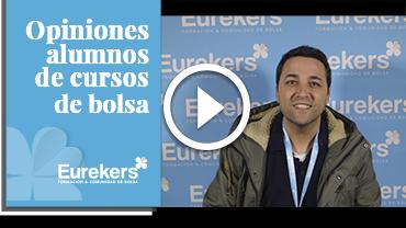 Vídeo de la opinión del curso de bolsa de Oscar Jiménez