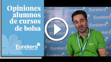 Vídeo de la opinión del curso de bolsa de Óscar Zarza