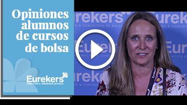 Vídeo de la opinión del curso de bolsa de Pamela Barrio