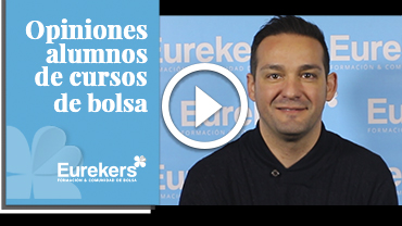 Vídeo de la opinión del curso de bolsa de Pedro Berdun