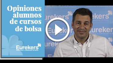 Vídeo de la opinión del curso de bolsa de Pedro Martínez