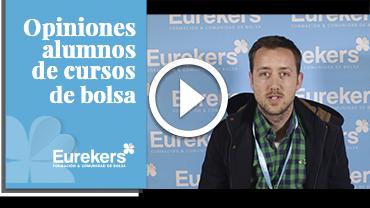 Vídeo de la opinión del curso de bolsa de Pelayo Melon