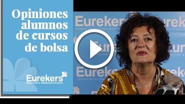 Vídeo de la opinión del curso de bolsa de Pilar Izquierdo