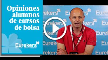 Opiniones Eurekers: Testimonio de Rafael Aguirre sobre nuestro curso de bolsa.