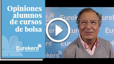 Vídeo de la opinión del curso de bolsa de Rafael Posada