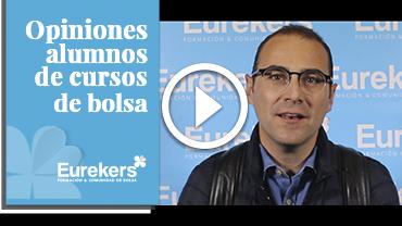 Vídeo de la opinión del curso de bolsa de Rafael Sanchis