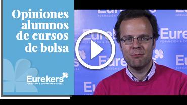 Vídeo de la opinión del curso de bolsa de Ramón Martínez