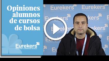 Vídeo de la opinión del curso de bolsa de Raul Pastor