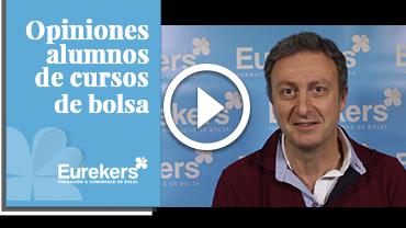 Vídeo de la opinión del curso de bolsa de Raúl Paz
