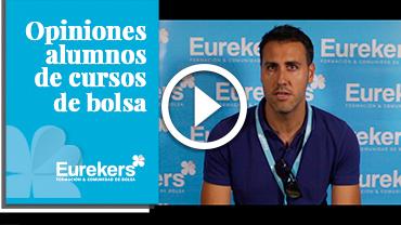 Opiniones Eurekers: Testimonio de Raúl Rua sobre nuestro curso de bolsa.