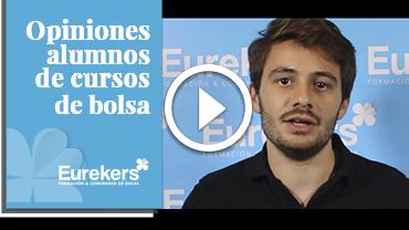 Vídeo de la opinión del curso de bolsa de Raúl Sampedro