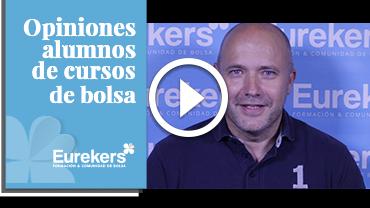 Vídeo de la opinión del curso de bolsa de Ricardo Gutiérrez