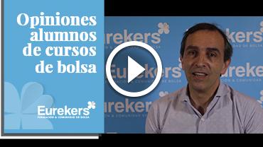 Vídeo de la opinión del curso de bolsa de Ricardo Hermosa