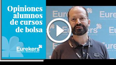 Opiniones Eurekers: Testimonio de Ricardo Manuel F. sobre nuestro curso de bolsa.