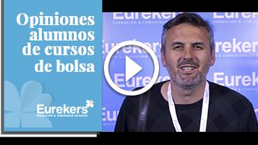 Vídeo de la opinión del curso de bolsa de Ricardo Martin