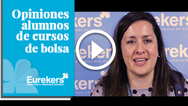 Vídeo de la opinión del curso de bolsa de Rocío González