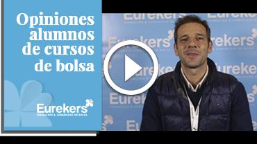 Vídeo de la opinión del curso de bolsa de Rodrigo Rodríguez