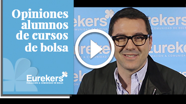 Vídeo de la opinión del curso de bolsa de Ruben Mariscal