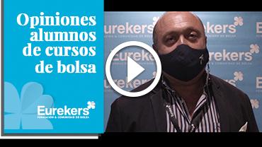 Vídeo de la opinión del curso de bolsa de Salvador Francisco Tarazona