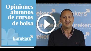 Vídeo de la opinión del curso de bolsa de Sergi Arasa