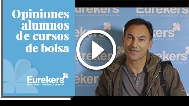 Vídeo de la opinión del curso de bolsa de Sergi Arbo