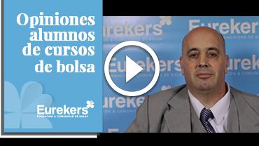 Vídeo de la opinión del curso de bolsa de Sergio Alejandro