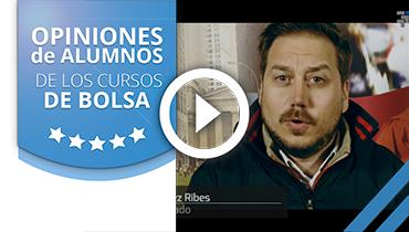 Opiniones Tortugas Hispánicas; Testimonio de Luis Gonzalez sobre nuestro curso de bolsa.