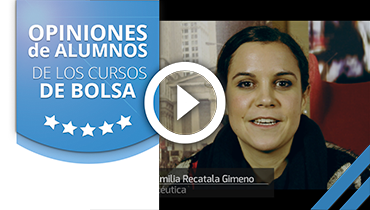 Opiniones Tortugas Hispánicas; Testimonio de Paulina Emilia sobre nuestro curso de bolsa.