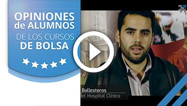 Opiniones Tortugas Hispánicas; Testimonio de Ramon Garcia sobre nuestro curso de bolsa.