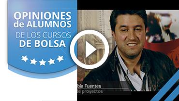 Opiniones Tortugas Hispánicas; Testimonio de Raul Malabia sobre nuestro curso de bolsa.